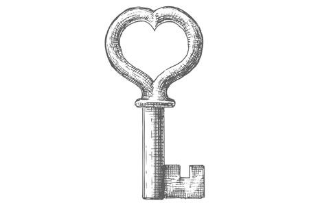 sleutel_home_tekening